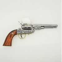 COLT 1851 Navy Civil War Revolver Pinfire Gun 2 mm.