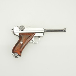 Luger Pinfire Gun 2 mm.