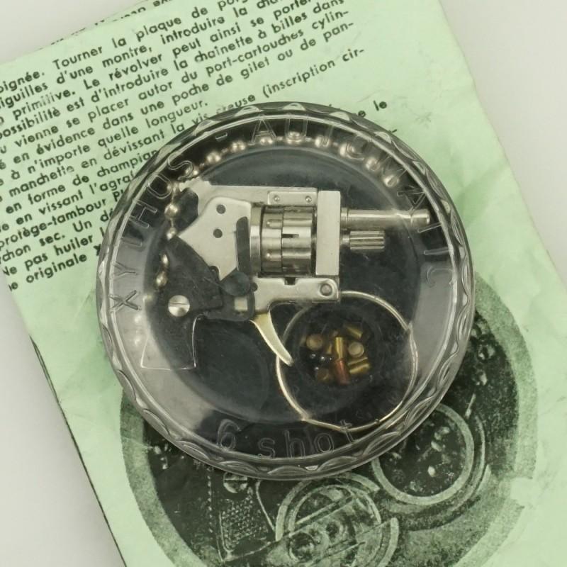 XYTHOS MINIATURE SET KEY-RING CHAIN IN ORIGINAL CASE