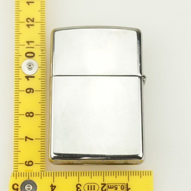 Lighter ZIPPO Pepperbox Limited edition