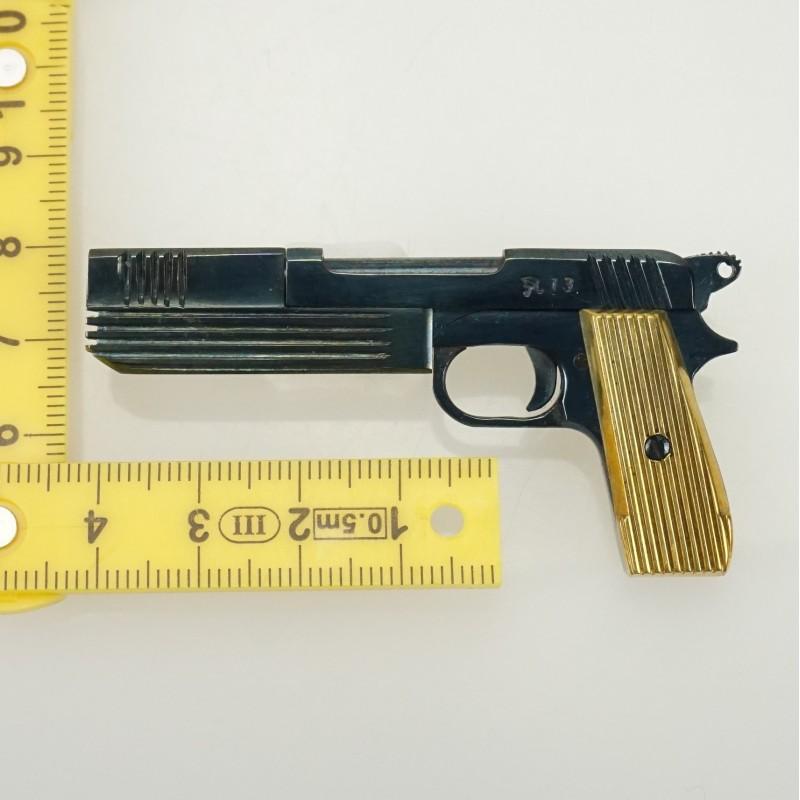 Beretta A9 Robocop Pinfire Gun 2 mm.