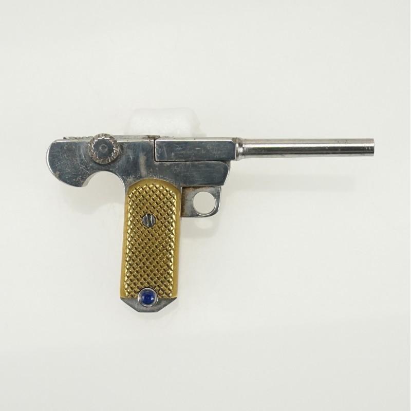 C 93 Borchardt Pinfire Gun 2 mm.