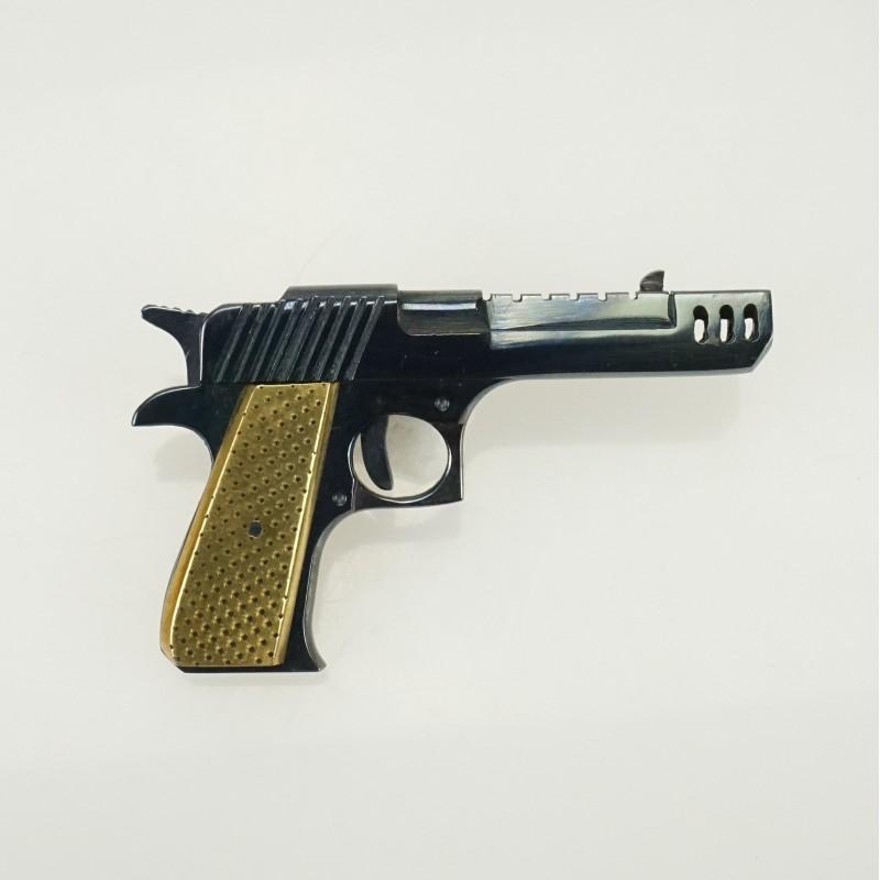 Desert Eagle Black edition Pinfire Gun 2 mm.