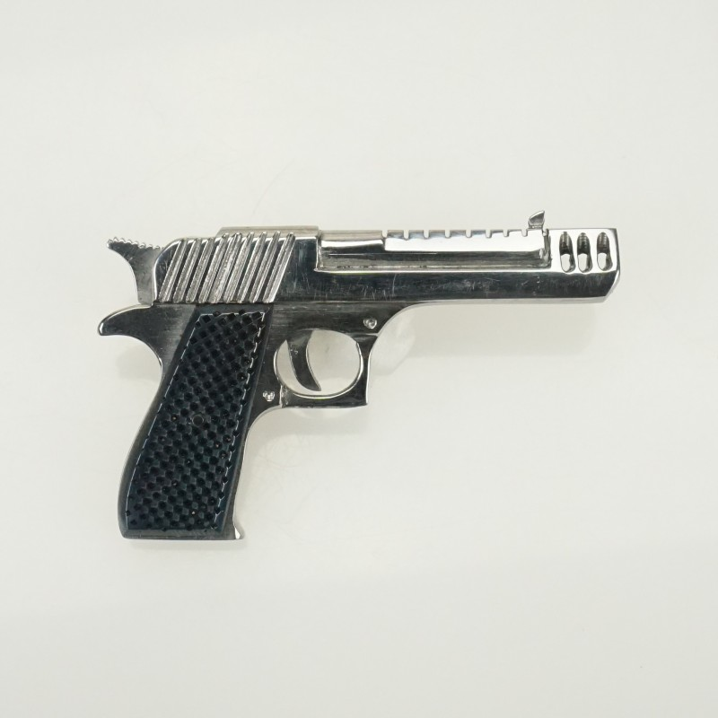 Desert Eagle Mother of pearl Pinfire Gun 2 mm.