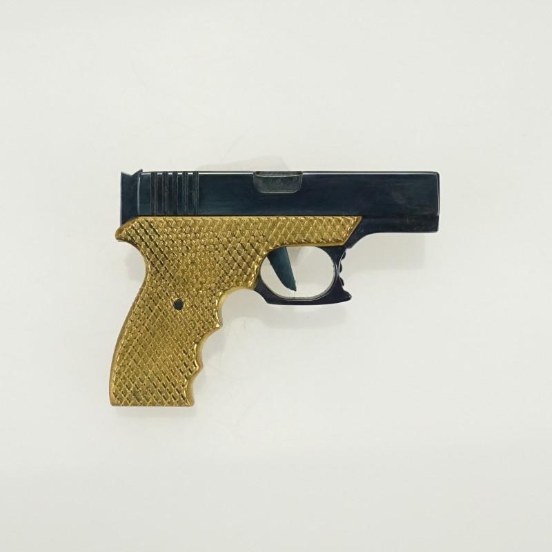 Glock 17 Black edition Pinfire Gun 2 mm.