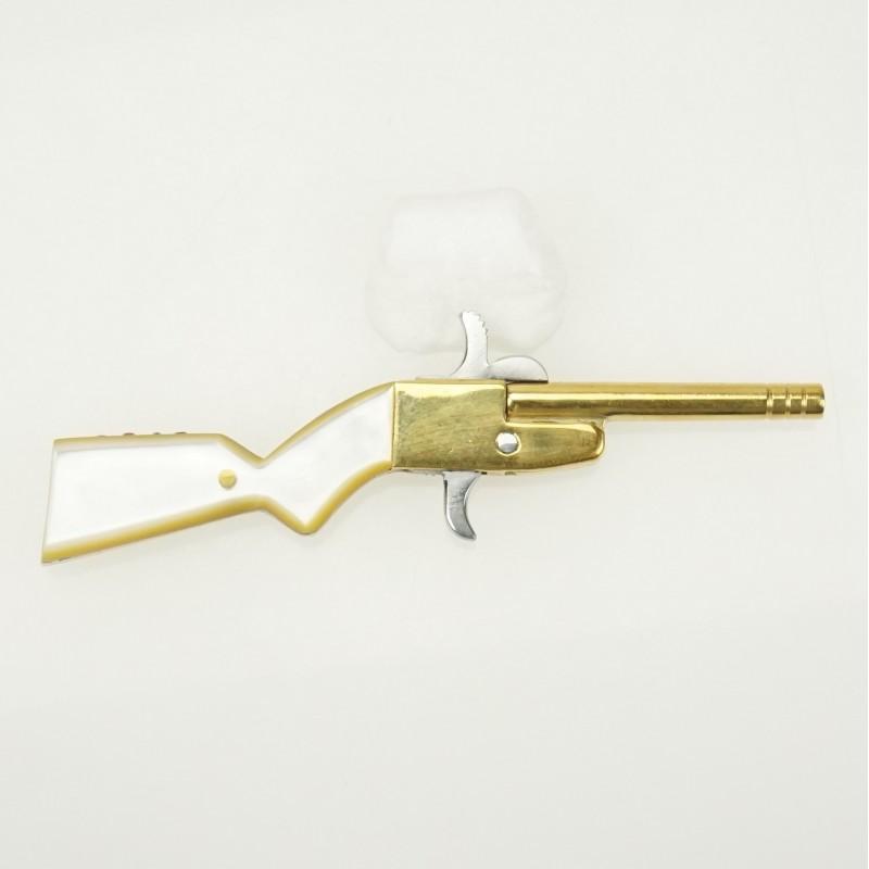 Shotgun (pearl with rubine edition) Pinfire Gun 2 mm.