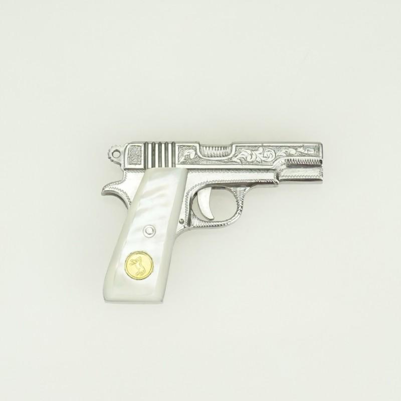COLT 1911 Pinfire Gun 2 mm. SPECIAL EDITION