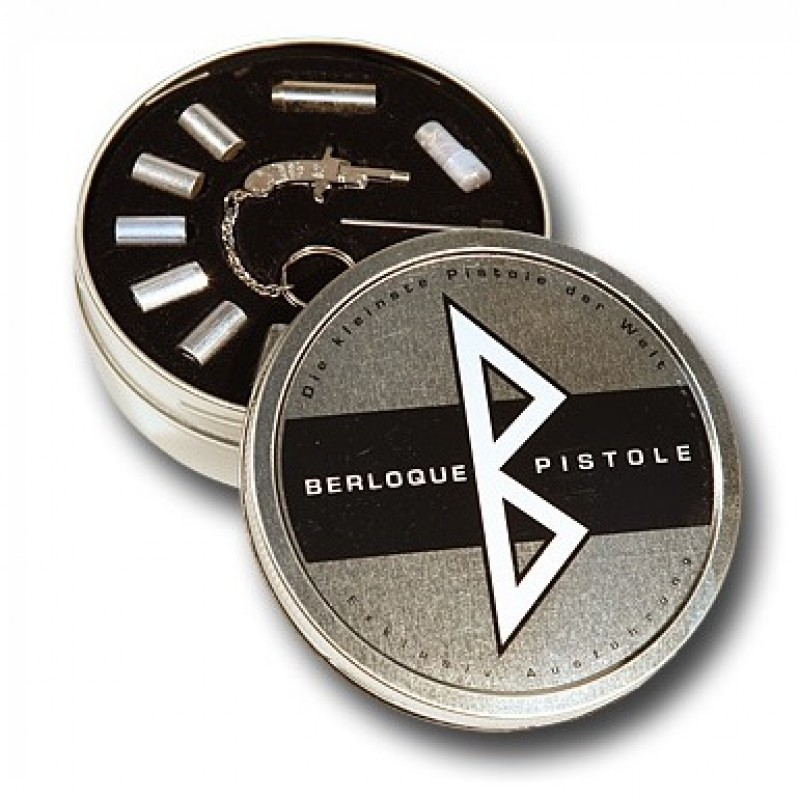 Berloque Key-ring chain Kit