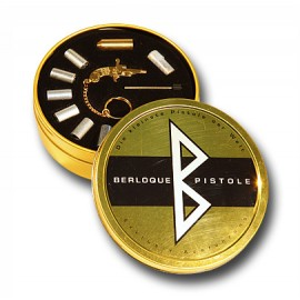 Berloque Key-ring chain Kit Gold pl. edition